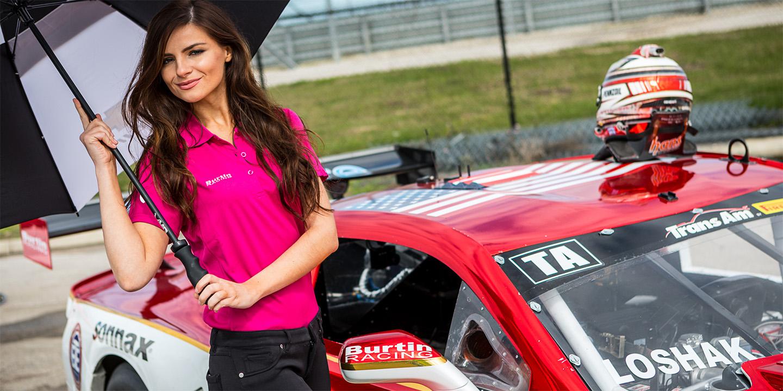 Burtin Racing Aiming High in Season Finale at Daytona Trans Am