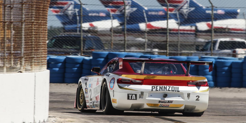 Home Track Road Atlanta Up Next for Burtin Racing and Loshak