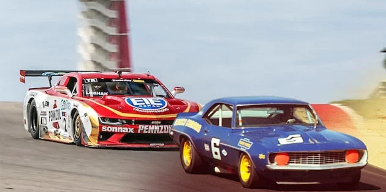 Hot Rod: Trans-Am – The Stock Car Racing America Deserves