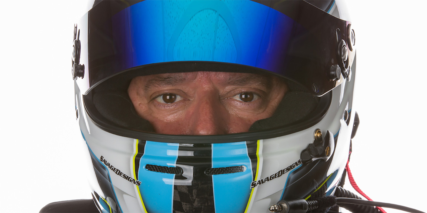 Opportunity Knocks For Claudio Burtin As Team Principal Lines Up Brickyard Return