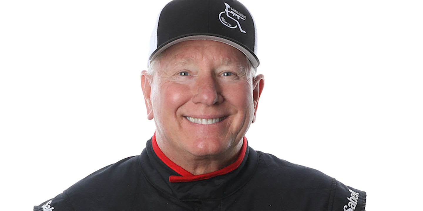 Two-time TA Champion Doug Peterson Set For Burtin Racing Hot Seat at Mid-Ohio
